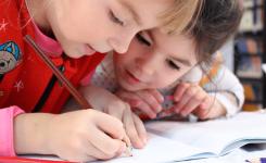 Como serão os níveis de escolaridade em Portugal, França e na República Checa?