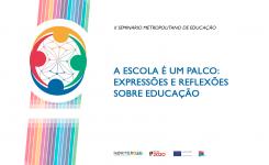 AM Porto enaltece participação das alunas da Raul Dória no II Seminário Metropolitano da Educação