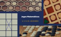Campeonato de Jogos Matemáticos
