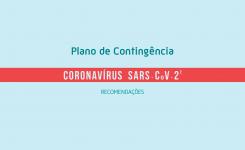 Plano de Contingência – COVID-19