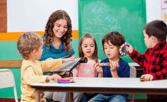 Tudo o que precisas de saber sobre o Curso Profissional de Técnico de Ação Educativa